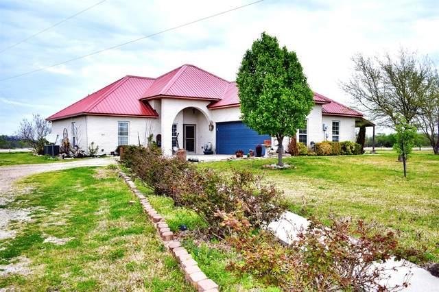1971 County Road 4202 Street, Greenville, TX 75401 (MLS #14548672) :: Trinity Premier Properties