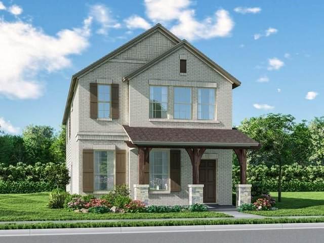4111 Bullwhip Creek Lane, Sachse, TX 75048 (MLS #14548764) :: Team Hodnett