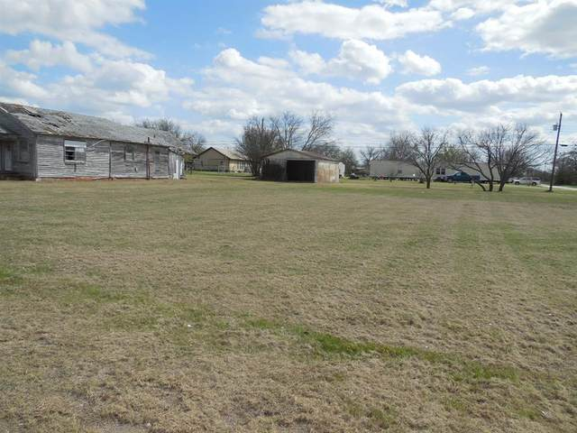1204 Pershing Street, Ranger, TX 76470 (MLS #14548768) :: The Chad Smith Team