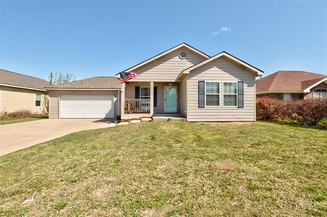 6102 Duchess Avenue, Abilene, TX 79606 (MLS #14548802) :: The Chad Smith Team