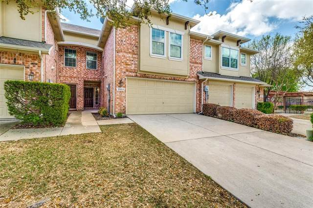 10263 Summit Run Drive, Frisco, TX 75035 (MLS #14548818) :: Feller Realty