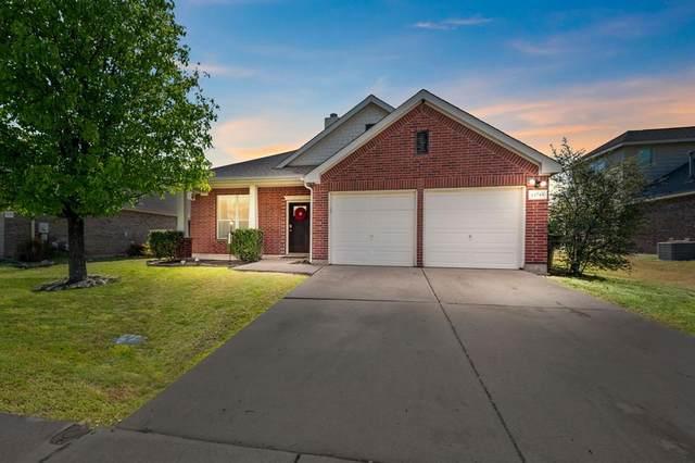 13748 Trail Break Drive, Fort Worth, TX 76052 (MLS #14548829) :: Wood Real Estate Group