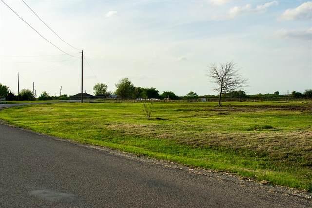 3532 High Meadows Drive, Alvarado, TX 76009 (MLS #14548838) :: The Hornburg Real Estate Group