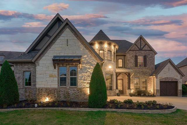 7341 Fiore Lane, Frisco, TX 75034 (MLS #14548843) :: Lyn L. Thomas Real Estate | Keller Williams Allen