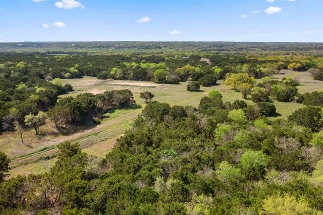 TBD Prause Road, China Spring, TX 76633 (MLS #14548847) :: Trinity Premier Properties