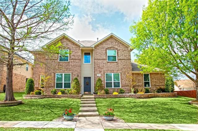 2919 Lost Creek Court, Rockwall, TX 75032 (MLS #14548885) :: 1st Choice Realty
