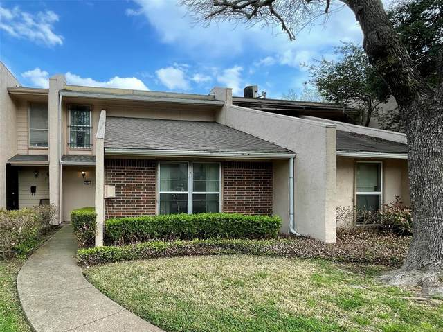 522 Arborview Drive, Garland, TX 75043 (MLS #14548906) :: The Good Home Team