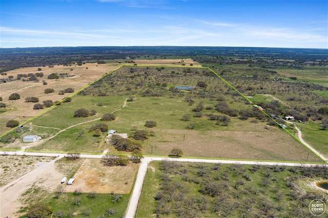 2600 County Road 294 N, Early, TX 76802 (MLS #14548975) :: The Kimberly Davis Group