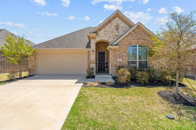 608 Overton Avenue, Celina, TX 75009 (MLS #14548981) :: The Kimberly Davis Group