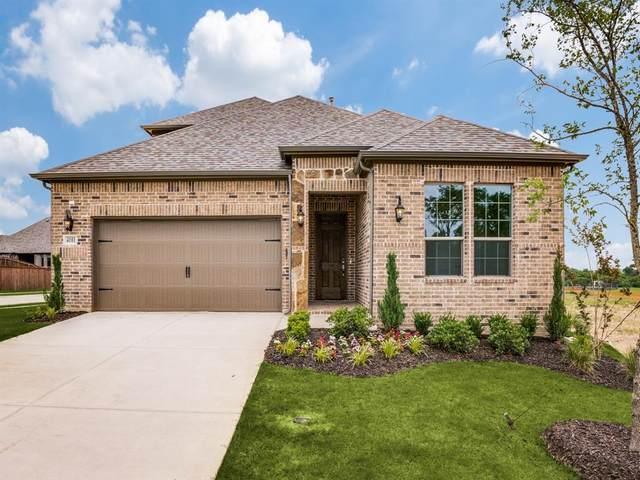 4005 Angelina Drive, Mckinney, TX 75071 (MLS #14548989) :: Team Hodnett