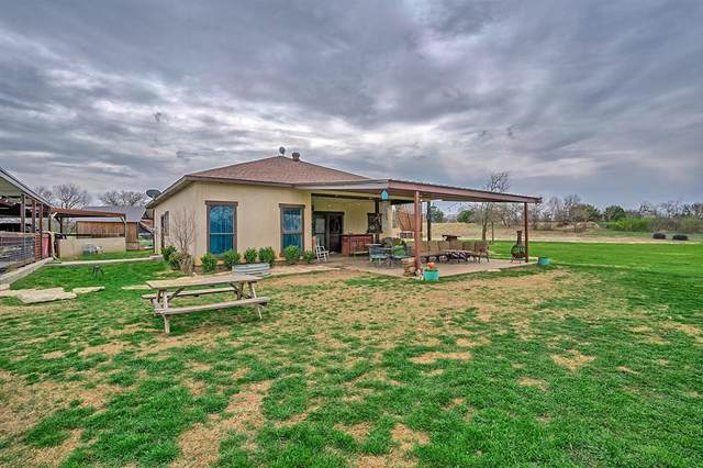 1100 R Old Annetta Road, Aledo, TX 76008 (MLS #14549040) :: Lyn L. Thomas Real Estate | Keller Williams Allen