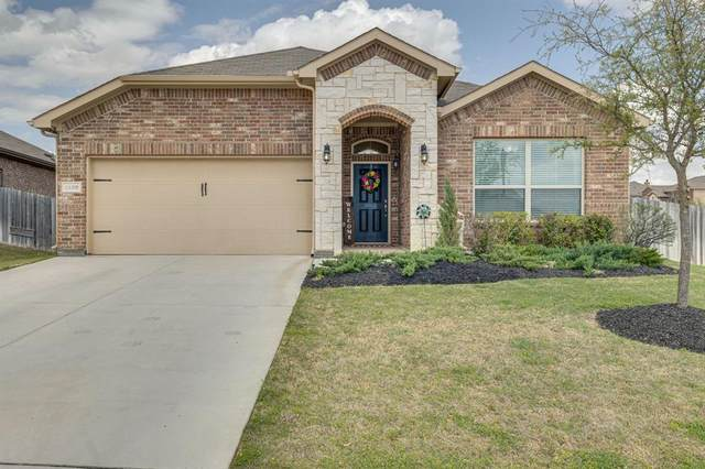 1000 Barry Drive, Weatherford, TX 76087 (MLS #14549053) :: Lisa Birdsong Group | Compass
