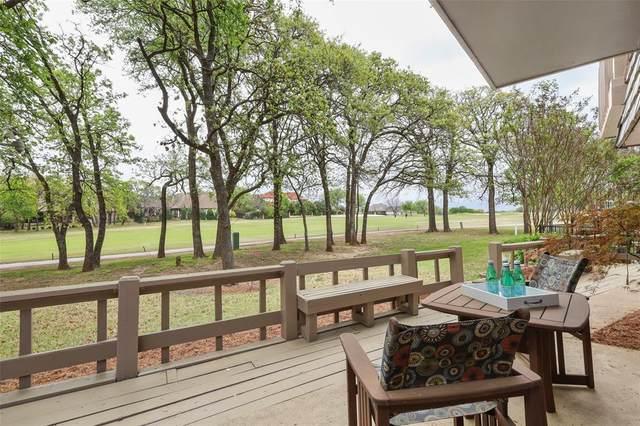 103 Fairway Village Drive, Trophy Club, TX 76262 (MLS #14549069) :: The Kimberly Davis Group