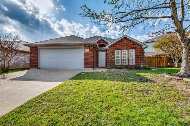 8479 Winecup Ridge, Dallas, TX 75249 (MLS #14549075) :: Hargrove Realty Group