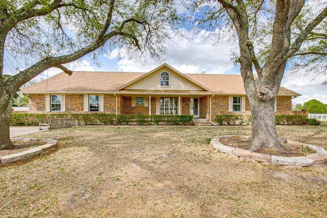 627 E Tripp Road, Sunnyvale, TX 75182 (MLS #14549169) :: The Daniel Team