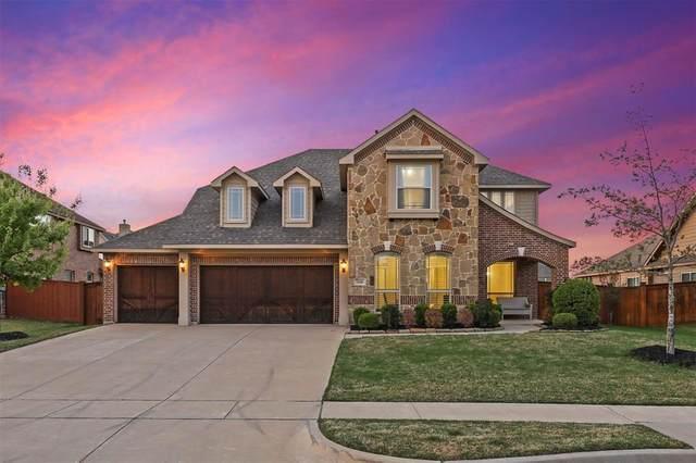 3216 Meseta, Grand Prairie, TX 75054 (MLS #14549173) :: The Rhodes Team
