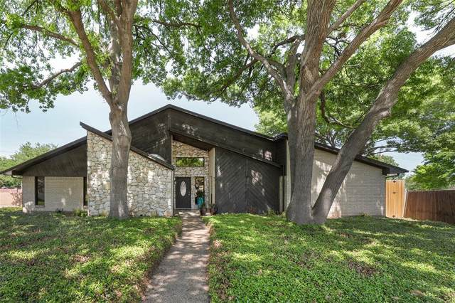 1920 Webster Drive, Plano, TX 75075 (MLS #14549185) :: Russell Realty Group