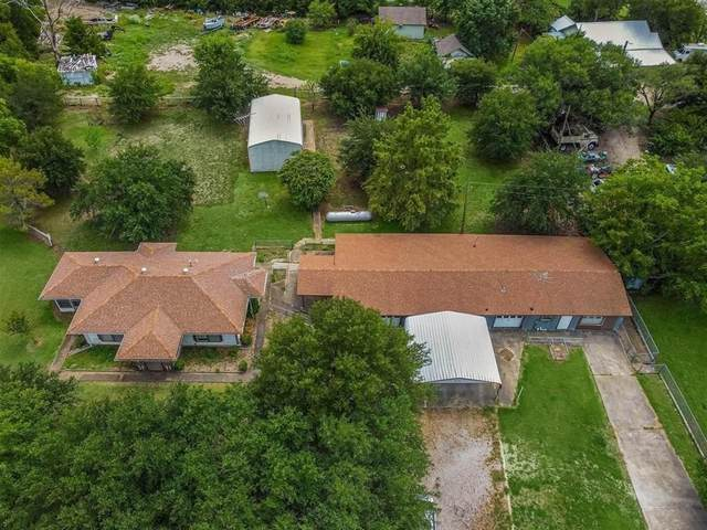 9110 County Road 449, Princeton, TX 75407 (MLS #14549200) :: Real Estate By Design