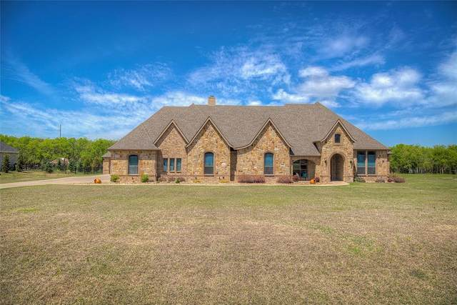2450 Wincrest Drive, Rockwall, TX 75032 (MLS #14549204) :: The Chad Smith Team