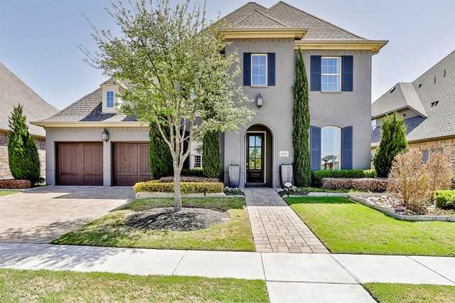 2104 Nassau Drive, Mckinney, TX 75071 (MLS #14549254) :: Hargrove Realty Group