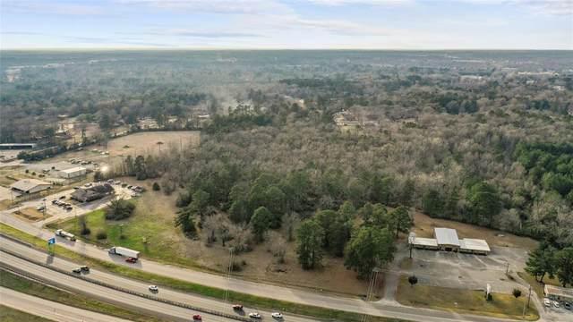 410 S Medford Drive, Lufkin, TX 75901 (MLS #14549255) :: The Krissy Mireles Team