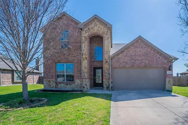 14028 Rodeo Daze Drive, Fort Worth, TX 76052 (MLS #14549328) :: Wood Real Estate Group