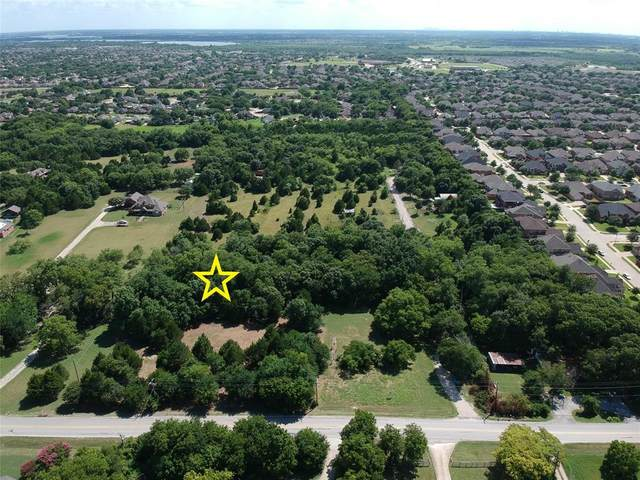 9701 Dalrock Road, Rowlett, TX 75089 (MLS #14549369) :: Lyn L. Thomas Real Estate | Keller Williams Allen