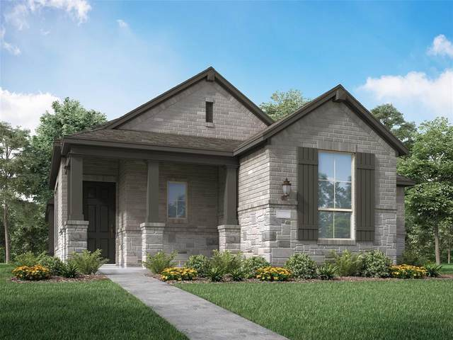 429 Mustang Draw Trail, Mckinney, TX 75071 (MLS #14549419) :: The Chad Smith Team