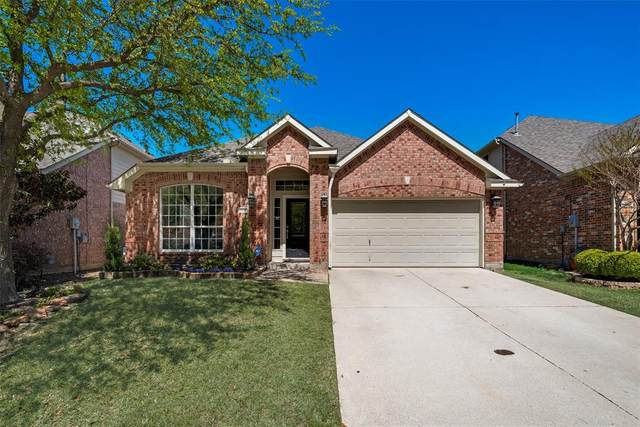 1110 Ashbourne Drive, Rockwall, TX 75087 (MLS #14549589) :: The Chad Smith Team