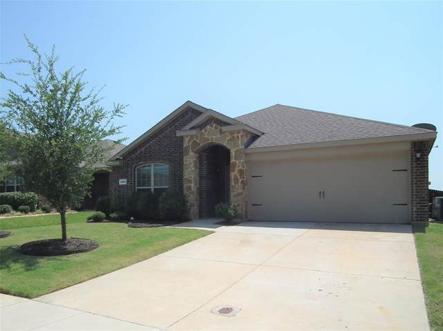 1205 Rainer Drive, Princeton, TX 75407 (MLS #14549603) :: RE/MAX Pinnacle Group REALTORS