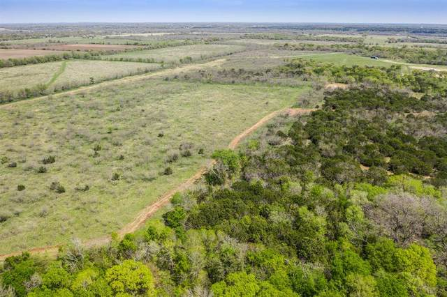 TBD Oak Grove Loop, China Spring, TX 76633 (MLS #14549606) :: Trinity Premier Properties