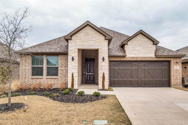 3721 Bennett Trail, Celina, TX 75009 (MLS #14549629) :: The Kimberly Davis Group