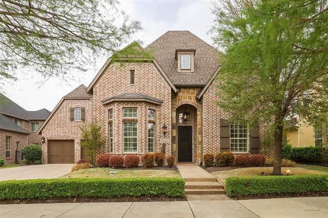 3590 Hickory Grove Lane, Frisco, TX 75033 (MLS #14549649) :: Jones-Papadopoulos & Co