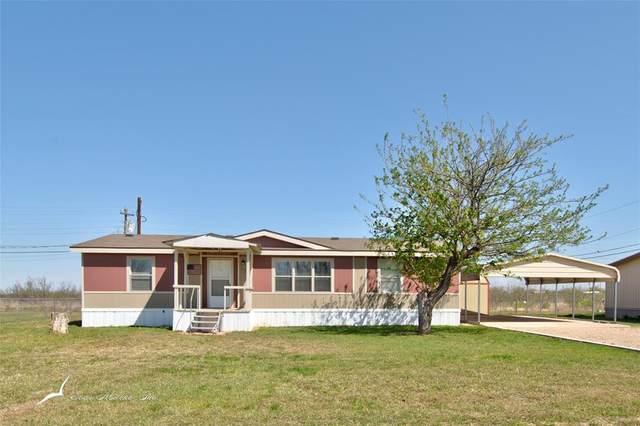 132 Flamingo Drive, Tye, TX 79563 (MLS #14549665) :: The Chad Smith Team
