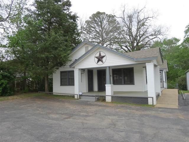 541 E Broad Street, Mineola, TX 75773 (MLS #14549678) :: The Mauelshagen Group