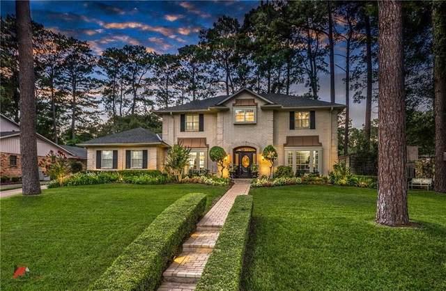 527 Loch Ridge, Shreveport, LA 71106 (MLS #14549703) :: The Property Guys