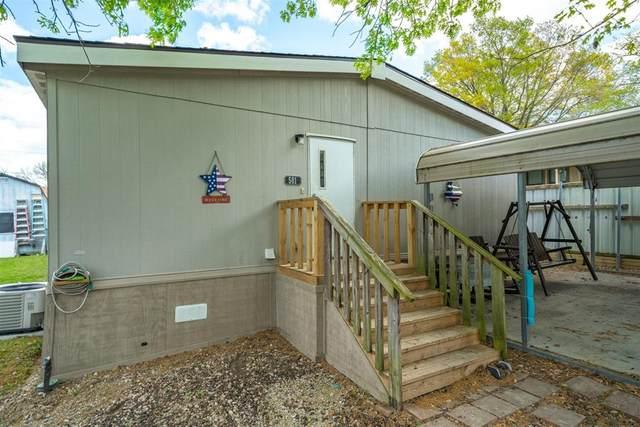 501 Larry Drive, Seagoville, TX 75159 (MLS #14549716) :: Lyn L. Thomas Real Estate | Keller Williams Allen