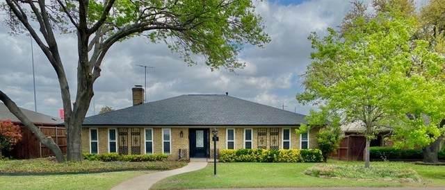 9527 Arborhill Drive, Dallas, TX 75243 (MLS #14549728) :: Premier Properties Group of Keller Williams Realty