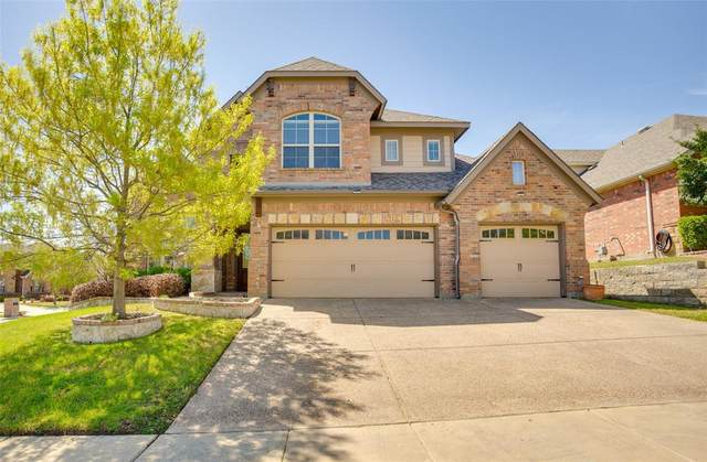 3016 Sawtimber Trail, Fort Worth, TX 76244 (MLS #14549762) :: The Chad Smith Team