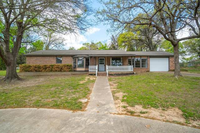 210 Lake Front Drive, Mabank, TX 75156 (MLS #14549763) :: Team Hodnett