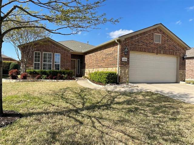 1142 Imperial Valley Lane, Frisco, TX 75036 (MLS #14549790) :: The Chad Smith Team