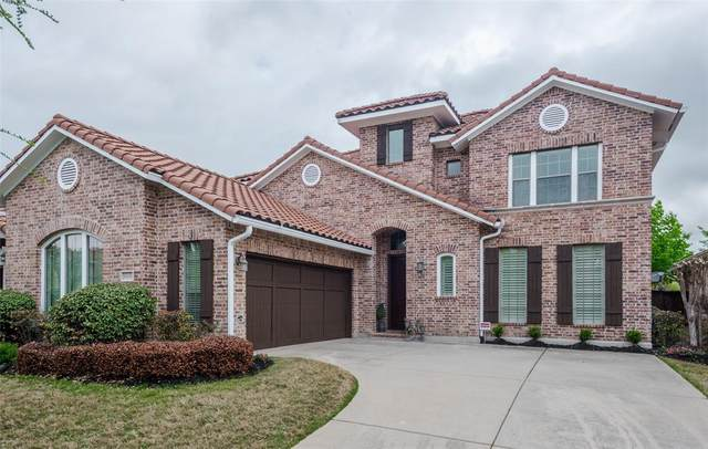 6446 San Saba, Irving, TX 75039 (MLS #14549833) :: The Chad Smith Team