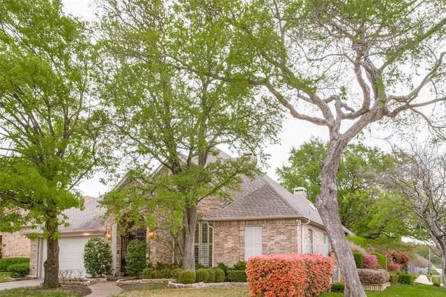 12104 Talmay Drive, Dallas, TX 75230 (MLS #14549838) :: The Chad Smith Team