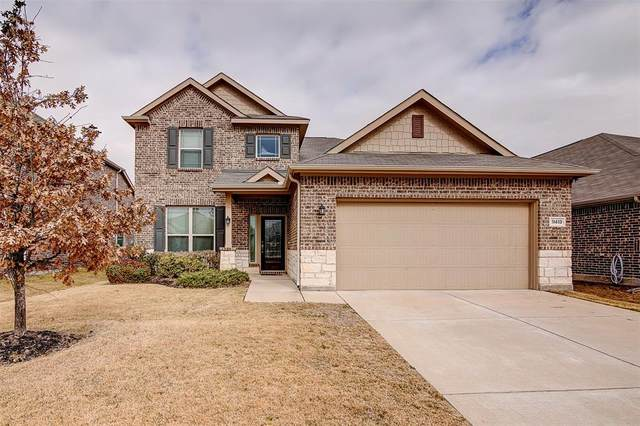 11413 Champion Creek Drive, Frisco, TX 75036 (MLS #14549854) :: The Kimberly Davis Group