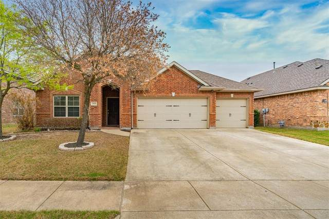 2920 Glenoaks Drive, Royse City, TX 75189 (MLS #14549891) :: The Chad Smith Team