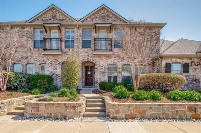 5709 Murray Farm Drive, Fairview, TX 75069 (MLS #14549912) :: Trinity Premier Properties