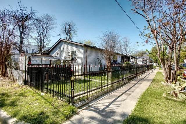 1509 Mary Street, Dallas, TX 75206 (MLS #14549943) :: All Cities USA Realty