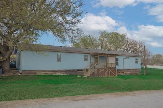 6670 Cottonwood Court, Fort Worth, TX 76135 (MLS #14549951) :: The Kimberly Davis Group