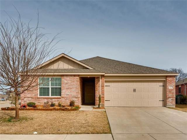 1629 Megan Creek Drive, Little Elm, TX 75068 (MLS #14549956) :: The Good Home Team