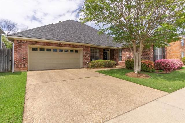 8116 Captain Mary Miller Drive, Shreveport, LA 71115 (MLS #14549957) :: The Hornburg Real Estate Group